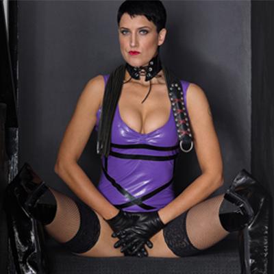 Mistress Tahlia