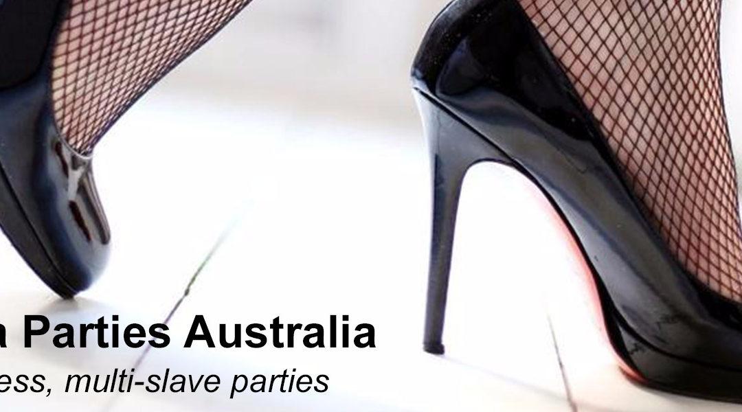 Sydney End of Year Trifecta ~ 29 December