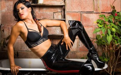 An Interview with Mistress Tahlia