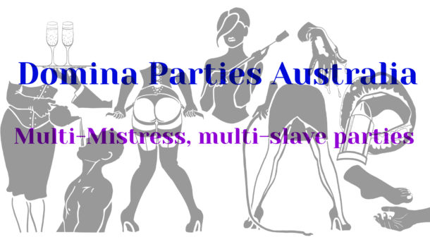 Domina Parties Austrlia