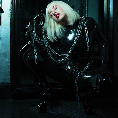 Mistress Lauretta