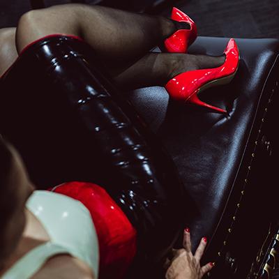 Priestess Desire