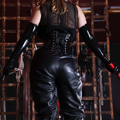 Mistress Esther