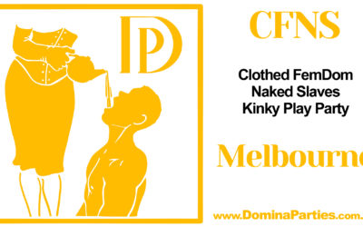 Melbourne CFNS Tea Party ~ 15 November 2019