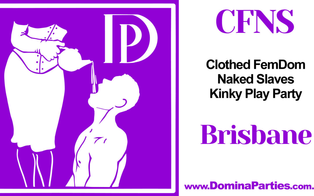 Brisbane CFNS Tea Party ~ 29 February 2020