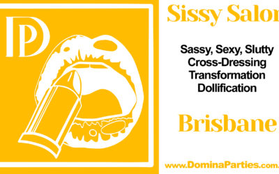 Brisbane Sissy Salon ~ 30 May 2020