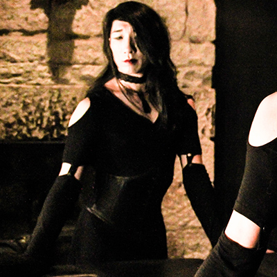 Mistress Lillith Dominatrix Sydney ProDom