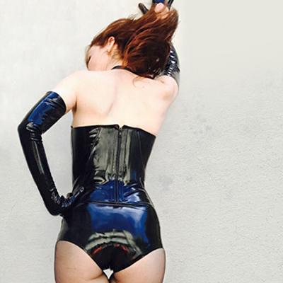 Mistress Mischa Sydney