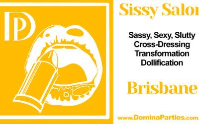 Brisbane Sissy Salon ~ 30 May 2020
