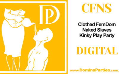 CFNS Digital Play Party ~ 13 June 2020